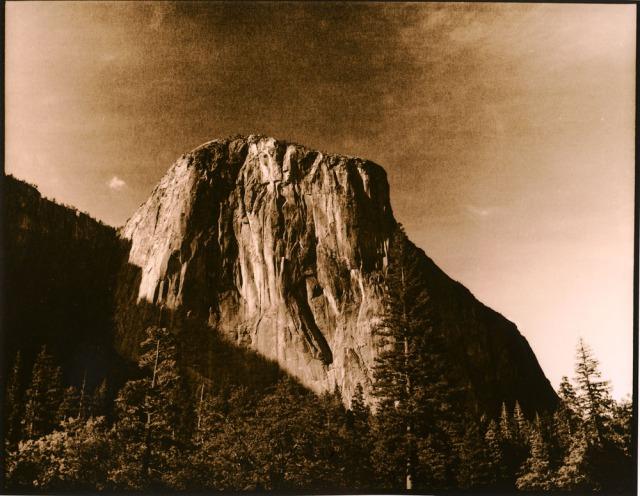 YosemiteForte  Fortezo G4